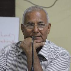 CAA protests: Families of SR Darapuri, activist Sadaf Jafar allege Lucknow officials threatened them