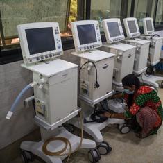 Top 10 coronavirus updates: Maharashtra reports over 5,000 new cases, tally crosses 2.1 lakh