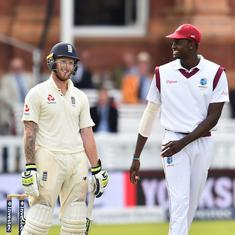 Data Check: No 1 allrounder and No 2 bowler, Jason Holder's good but how much better can he get?