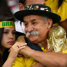 How Brazil's humiliating 1-7 World Cup loss to Germany became an expression, a cultural reference