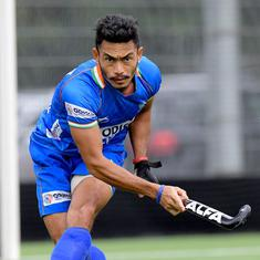 Hockey: Lockdown gave me chance to identify shortcomings and reflect on career, says Kothajit Singh