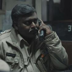 Review: In web series 'Undekhi, murder is foul and its cover-up a stink operation