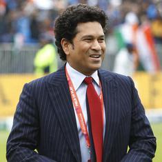 Watch: 'Reverse swing reverse' – Sachin Tendulkar decodes James Anderson's rare skill with the ball