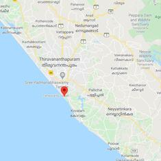 Kerala: Residents abuse, cough at Covid-19 healthcare team near Thiruvananthapuram