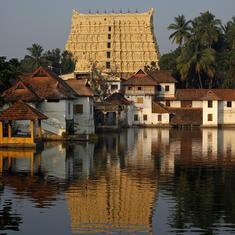 Supreme Court verdict keeps the treasures of Kerala temple hidden from view – for now