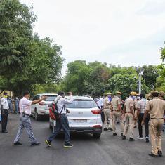 राजस्थान : अशोक गहलोत ने 102 विधायकों के समर्थन का दावा किया, सचिन पायलट ने इसे झूठ बताया