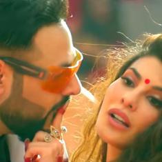 Watch: Rapper Badshah releases a 'Pahari' version of his popular song Genda Phool 'on public demand'