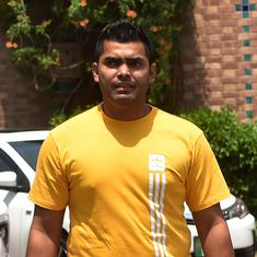 Cricket: Judgement on Umar Akmal's appeal against three-year ban reserved by independent adjudicator