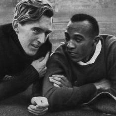 A friendship that triumphed over racism: Luz Long, Jesse Owens and a lesson for humanity