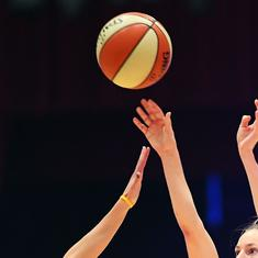 Basketball: WNBA to begin on July 25 with shortened season behind closed doors