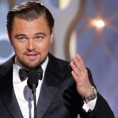 'We can change the world': Actor Leonardo DiCaprio shares post on Chennai water crisis