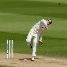 My consistency and accuracy is dangerous: England spinner Dom Bess ahead of second Test against WI