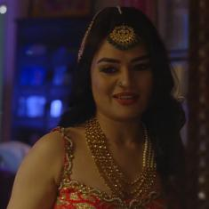 'Ratri Ke Yatri' trailer: A web series about sex workers and their clients