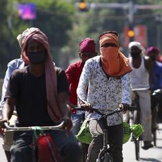 Coronavirus: Bihar Opposition urges EC to ensure state polls don't become 'super-spreader' event