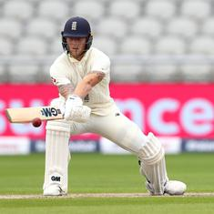 England will consider rotating Ben Stokes for third Test against West Indies: Coach Chris Silverwood