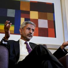 'India's global standing higher than before': S Jaishankar counters Rahul Gandhi on foreign policy