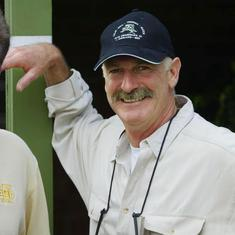 Over but not out: Dennis Lillee's incredible comeback from back injury is awe-inspiring even today