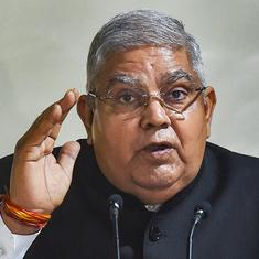 West Bengal: Governor, Mamata Banerjee government trade barbs over post-poll violence