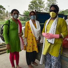 Coronavirus: Kolkata's trans community has been locked out of healthcare and livelihood