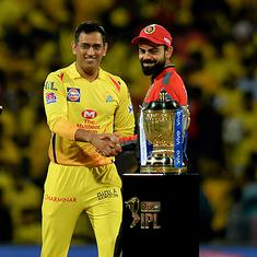 RCB get CSK's jersey colours: Reactions to Twitter's IPL 2021 hashtag mishap