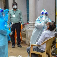 Covid-19: In Karnataka, 44.1% in rural, 53.8% in urban areas may have been exposed to infection