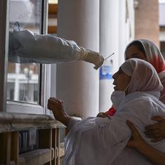 Coronavirus: SC orders private hospitals to prioritise admissions to elderly