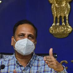 Coronavirus: Delhi should be given priority during vaccine distribution, says health minister
