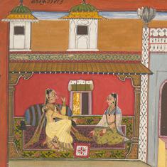 Gulabrai of Marwar: Revisiting 18th century Rajputana, when concubines wielded political power