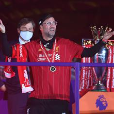 Five years of Jurgen Klopp at Liverpool: A story of patience, progress, romance and glory