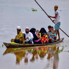 Floods: Toll in Assam rises to 89, over 26 lakh affected across 26 districts