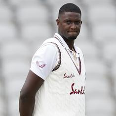 It would help keep us afloat: Jason Holder hopes England reciprocate by touring West Indies