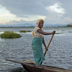 India's new fisheries policy will increase private control over open access water bodies