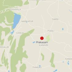 Andhra Pradesh: Dalit youth detained for not wearing mask allegedly dies in police custody