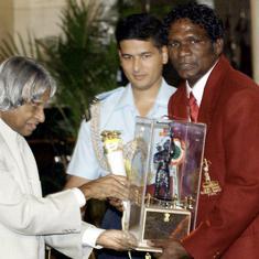 IM Vijayan's game-reading ability was outstanding: Former India international Aqeel Ansari