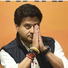 Jyotiraditya Scindia, Ranjan Gogoi among new Rajya Sabha members to be nominated to House panels