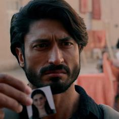 'Khuda Haafiz' trailer: Vidyut Jammwal plays a man in search of his missing wife
