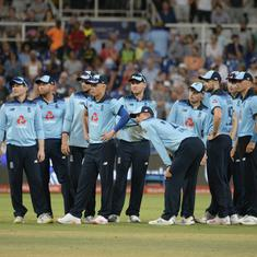 Cricket: Billings, Topley return in 14-man ODI squad for England; Campher called up by Ireland