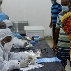 Coronavirus: Maharashtra reports highest one-day rise of 11,514 cases; AP's tally nears 2 lakh