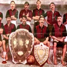 A victory for India? Why Mohun Bagan's historic 1911 IFA Shield win was purely about football