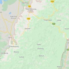 Manipur: Three Assam Rifles personnel killed, 5 injured in ambush by suspected militants in Chandel