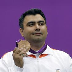 Pause, rewind, play: Gagan Narang's bronze at London Olympics was just reward for years of hard work