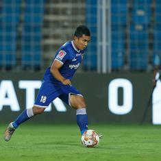 Very happy to have extended my time at Chennaiyin FC: Jerry Lalrinzuala signs new contract