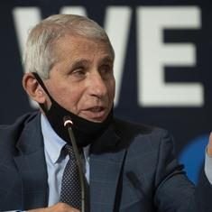 Coronavirus: India will have key role in developing vaccine, says US health expert Anthony Fauci