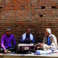 In these Bhojpuri folk songs, forgotten tales of Indian indentured workers in British colonies
