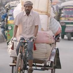 'Pareeksha' trailer: A rickshaw driver moves heaven and earth to educate his son
