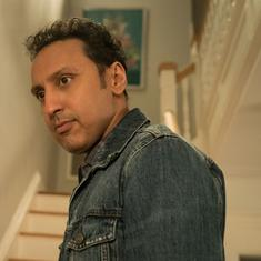 Aasif Mandvi interview: 'An exciting place for an actor and creator of colour to be right now'