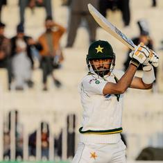 Home comfort: South Africa Tests mark 'monumental moment' for Pakistan cricket