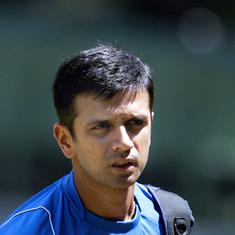 Indian cricket's greatest captains: Innovative, astute – Rahul Dravid's reign was short but special