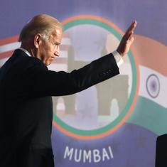 'We are a nation of immigrants': Joe Biden hails Indian-Americans' contribution to US economy