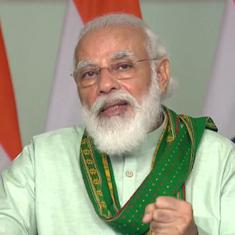 Coronavirus: Modi transfers Rs 17,000 crore to over 8 crore farmers, sets up agriculture fund